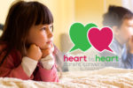 Heart to heart: Parent conversations: How can we protect kids without scaring them?
