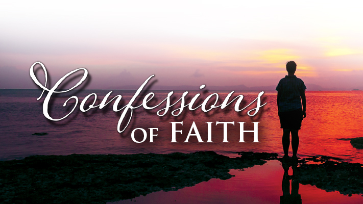 Confessions of faith: Beasley