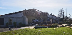 Read more about the article Church in Panama City rededicated after hurricane