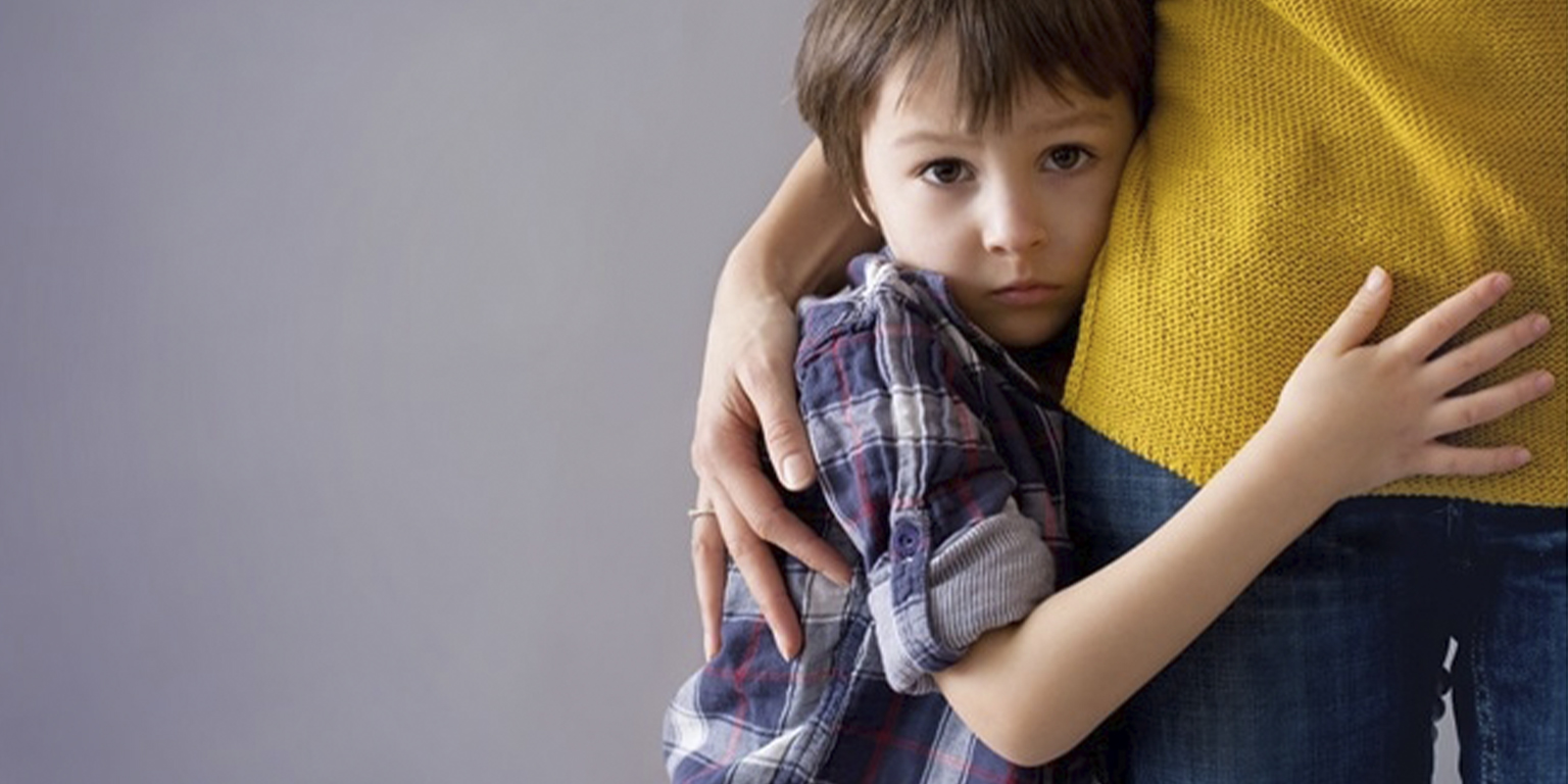 You are currently viewing Parent conversations: How should I handle a child's separation anxiety?
