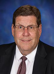 Bruce McKenney