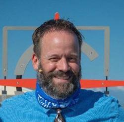 Timothy Spiegelberg